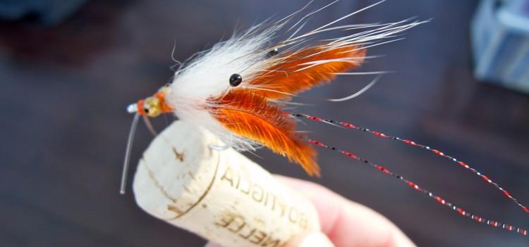 Shrimp: Rusty Claw