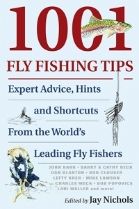 1001 Fly-Fishing Tips