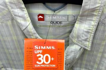 Simm's Stone Cold LS Shirts