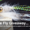 Free Fly Giveaway for February