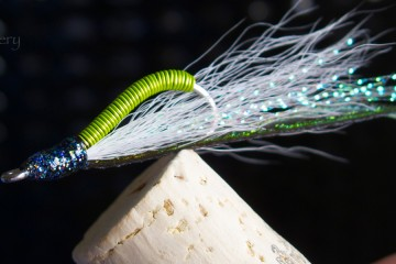 Wired Bendback Charlie: Chartreuse