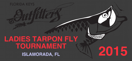 Ladies Tarpon Fly Tournament, Islamorada, FL