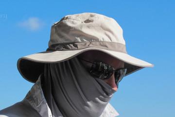 Simms' Solar Sombrero