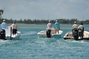 Captain Your Own Fishing Charters