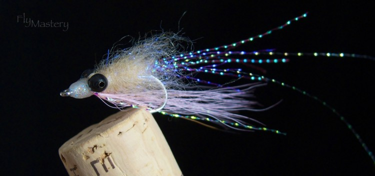 Bahamian Shrimp: Brilliant for Bonefish