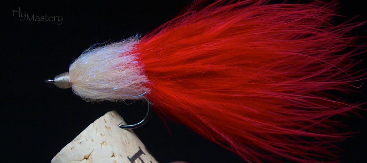 Palolo Worm: Using Marabou & Laser Dub
