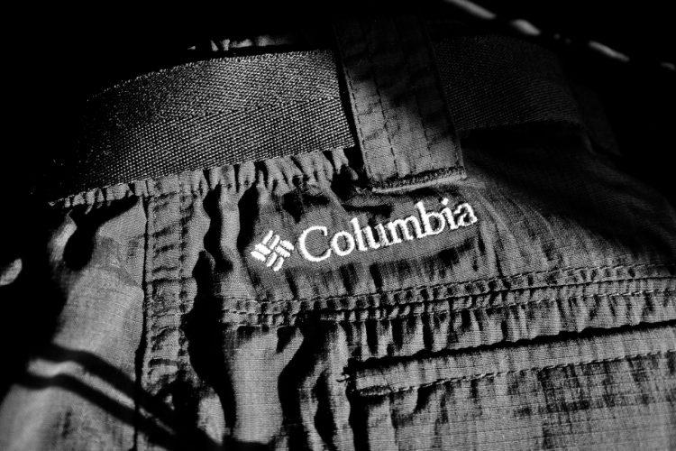 Columbia Silver Ridge Convertible Nylon Pant