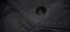 Columbia Silver Ridge Convertible Nylon Pant:  Velcro Solution